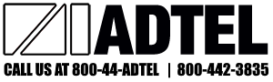 Adtel International – Communication Software Logo